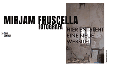 Preview of fruscella.de